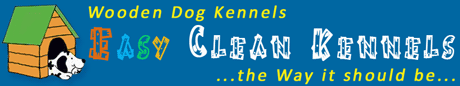 Easy Clean Kennels